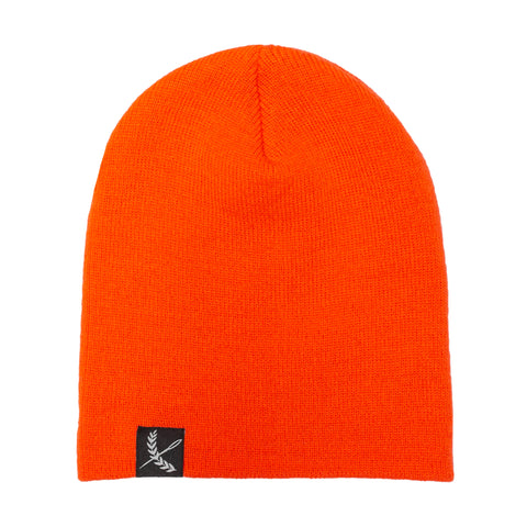 Imperial Beanie- Orange