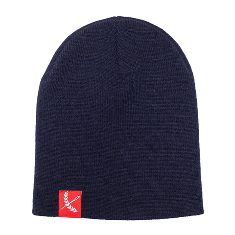 Imperial Beanie- Navy