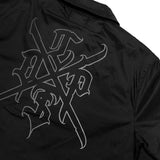 Imperial Coach Jacket - Black