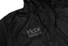F*CK €OVID Windbreaker- Black
