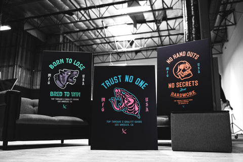 3 MFG CANVAS BUNDLE