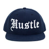 HUSTLE - NAVY