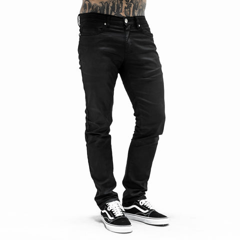 Renegade Slim Straight Skinnies