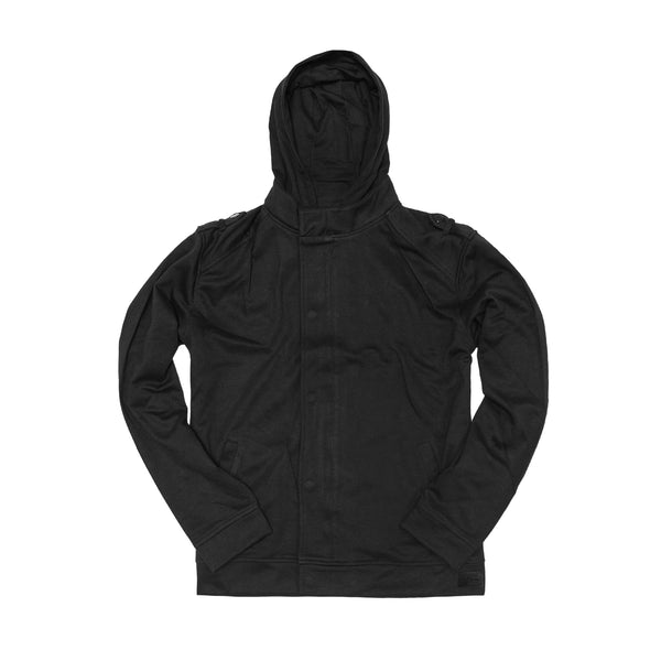 Hostile Jacket - Black