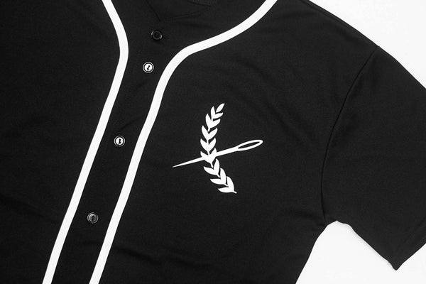 Imperial Baseball Jersey