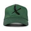 Imperial Classic Cap - Forest Green