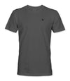 Imperial Tee - Dark Grey