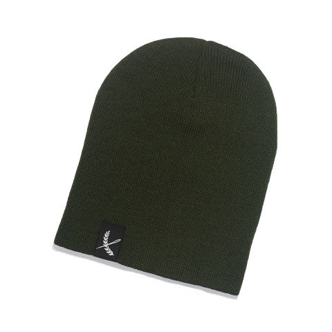 Imperial Beanie- Olive