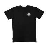 Shipwreck Tee - Black