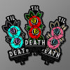 Til Death Sticker pack