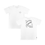 Influential Tee - White