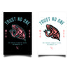 Trust No One Sticker Bundle