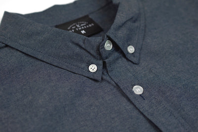 Indie Chambray Button Up