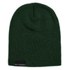Underrated Beanie- Forest green