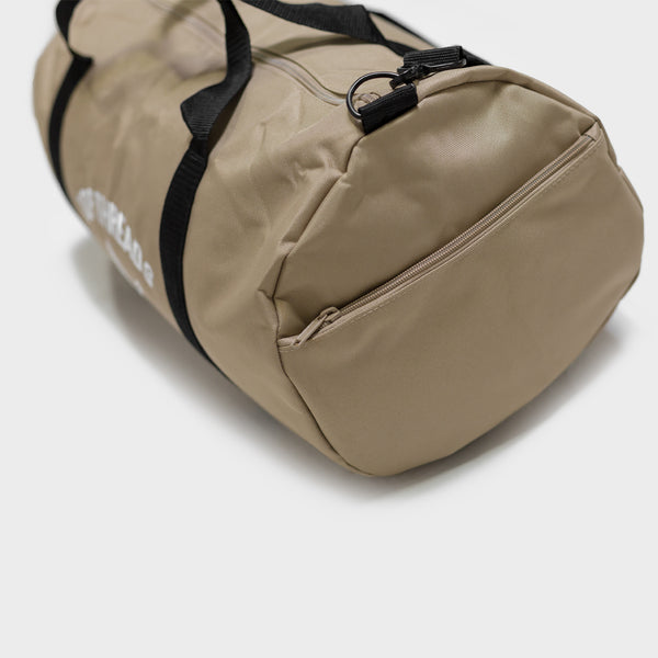 Commander Duffel - Tan