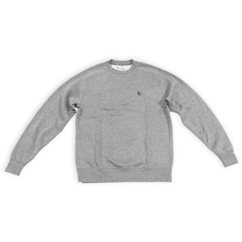 Imperial Crew Neck- Heather