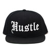 HUSTLE -BLACK