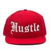 HUSTLE - RED