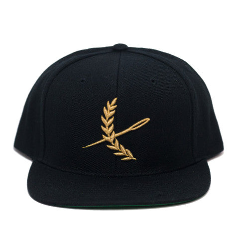 IMPERIAL - BLACK/GOLD