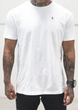 Imperial Tee White / Black