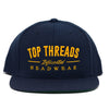 Top Threads - Navy