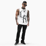 California Tank- White