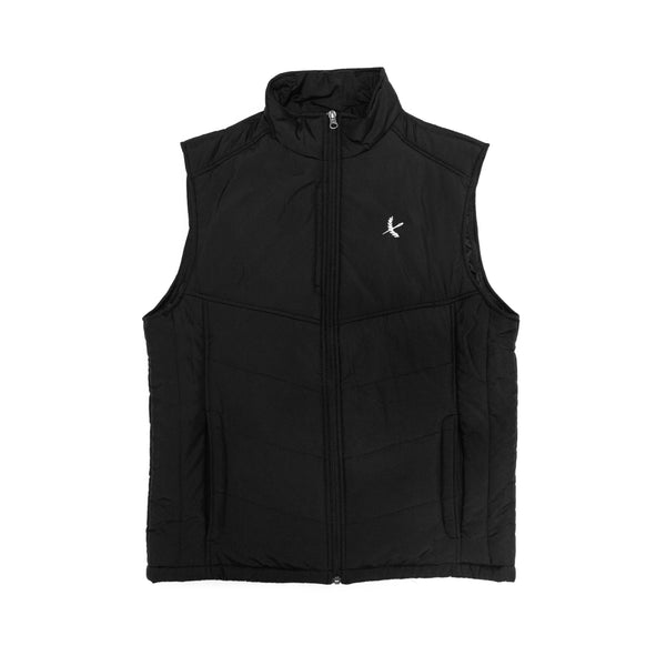 Boston Vest - Black
