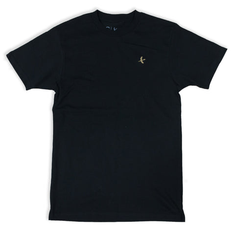 Imperial Tee Black / Gold