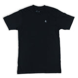 Imperial Tee Black / White