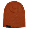 Underrated Skullcap Beanie - Canyon