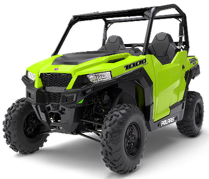 Polaris General Parts And Accessories