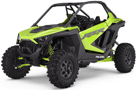 Polaris RZR Parts and Accessories
