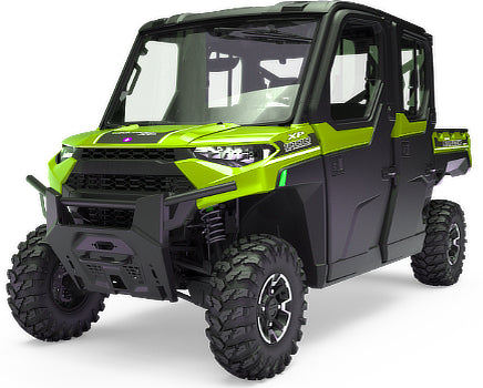 Polaris Ranger Parts And Accessories