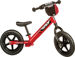 STRIDER BALANCE BIKE (RED) - planetrzr.com