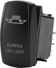 FLIP-BUMPER LIGHTING SWITCH pn# SC1-AMB-L39 - planetrzr.com