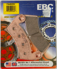 EBC-BRAKE PADS/RZR 1000 XP and Turbo - planetrzr.com