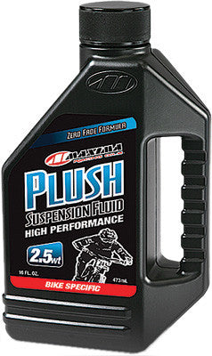 MAXIMA PLUSH SUSPENSION FLUID - planetrzr.com