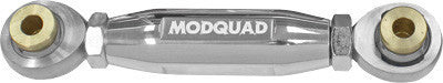MODQUAD-ADJUSTABLE SWAY BAR LINK (POLISHED) pn# RZR-SW-ADJ - planetrzr.com