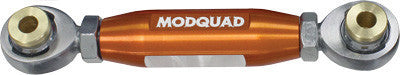 MODQUAD-ADJUSTABLE SWAY BAR LINK (ORANGE) pn# RZR-SW-ADJ-OR - planetrzr.com