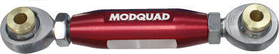MODQUAD-ADJUSTABLE SWAY BAR LINK (RED) pn# RZR-SW-ADJ-RD - planetrzr.com