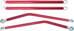 MODQUAD-REAR CLEARANCE RADIUS ROD SET (RED) pn# RZR-RRG-1K-RD - planetrzr.com