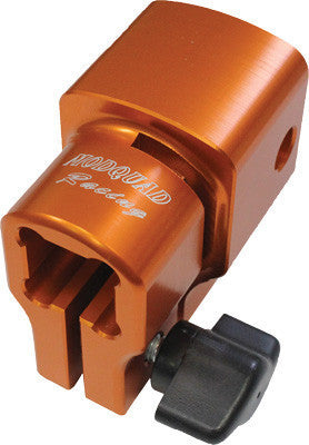 MODQUAD-GRAB HANDLE ANTI-RATTLE LOCK (ORANGE) pn# RZR-OS-AR-1K-OR - planetrzr.com