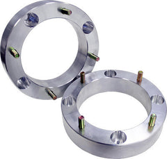 "MODQUAD-WHEEL SPACERS 1.00"" pn# RZR-SPACER-1K - planetrzr.com"