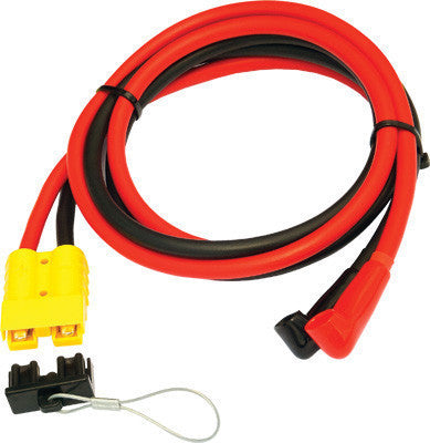 "KFI-QUICK CONNECT WINCH CABLE 20"" pn# QC-20 - planetrzr.com"