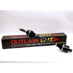 High Lifter-Outlaw DHT Axle for Polaris RZR XP 900 , RZR XP 900 4 Front - planetrzr.com