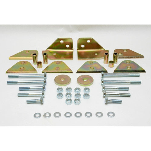 High Lifter-Lift Kit for Polaris RZR 570 - planetrzr.com