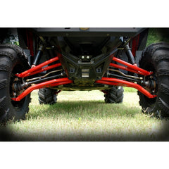 High Lifter-Front Forward Upper & Lower Control Arms for Polaris RZR 800 S/4 - planetrzr.com