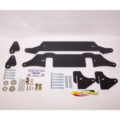 "High Lifter-1"" Signature Series Lift Kit Polaris RZR 900 ""50"" Model - planetrzr.com"
