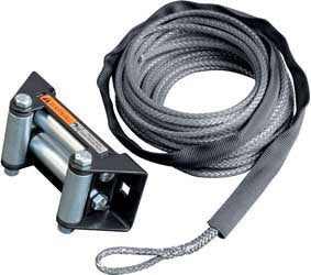 "WARN-SYN. ROPE CONVERSION KIT RT40 50' 7/32"" pn# 77835 - planetrzr.com"