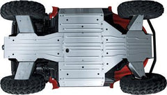 WARN BODY ARMOR CHASSIS POLARIS 800 RANGER XP 88220